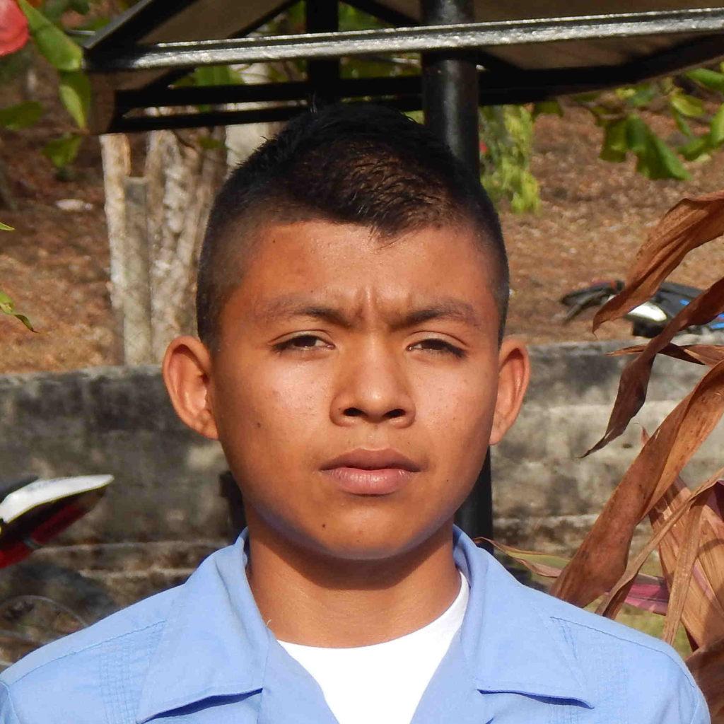 Gerson Misael Quintero Quintero