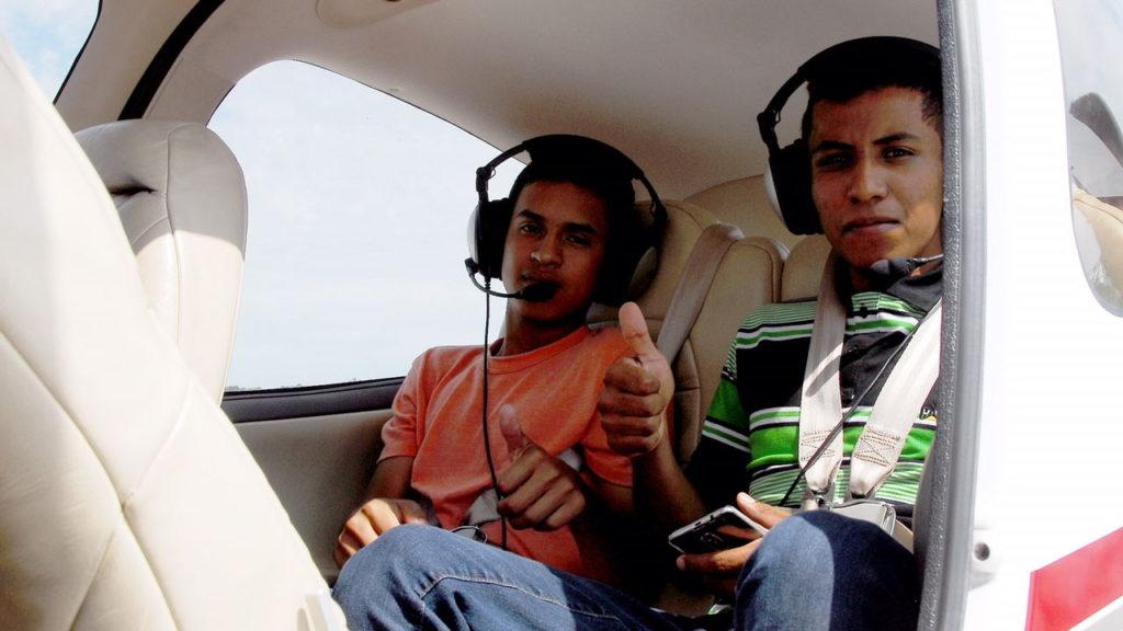 gersonanderic flying
